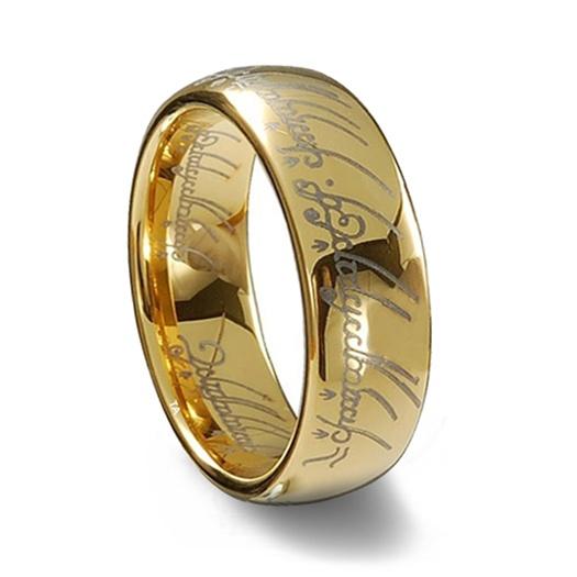 anelli-di-tungsteno-per-gli-uomini-con-14k-oro-giallo_gold-tungsten-ring