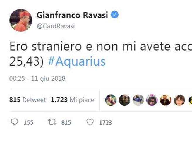 TweetRavasi